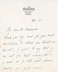 Henri Temianka Correspondence; (zimbalistjr)