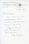 Henri Temianka Correspondence; (brentano)