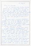 Henri Temianka Correspondence; (adalton) by Alison Dalton