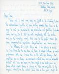Henri Temianka Correspondence; (babin)