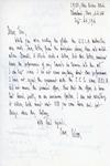 Henri Temianka Correspondence; (babin) by Victor Babin