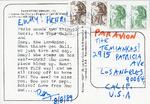 Henri Temianka Correspondence; (bradbury)