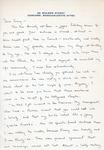 Henri Temianka Correspondence; (catlin)