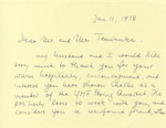 Henri Temianka Correspondence; (ccurtis)