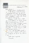 Henri Temianka Correspondence; (champlin)