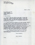 Henri Temianka Correspondence; (haslemere)