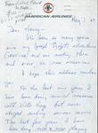 Henri Temianka Correspondence; (hambro)