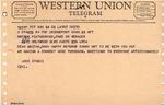 Henri Temianka Correspondence; (iturbi)