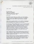 Henri Temianka Correspondence; (jones)