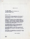 Henri Temianka Correspondence; (judson)