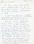 Henri Temianka Correspondence; (kent)
