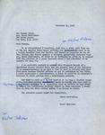 Henri Temianka Correspondence; (rharris)