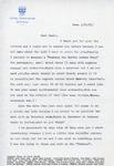 Henri Temianka Correspondence; (jarre)