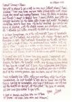 Henri Temianka correspondence; (Pencovic)