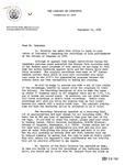 Henri Temianka correspondence; (Carneal)