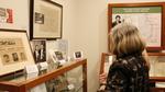 Temianka Exhibit Opening Reception