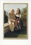Henri Temianka Correspondence; (photographs) by Yehudi Menuhin