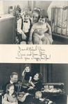 Henri Temianka Correspondence; (photographs) by Isaac Stern
