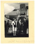 Henri Temianka Photographs, Professional Acquaintances