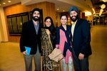 The Last King Exhibition Opening Reception