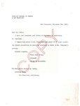 Henri Temianka correspondence, Gurs by Claude de Boisanger