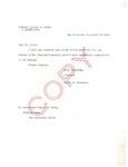 Hneri Temianka correspondence, Gurs