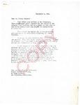 Henri Temianka correspondence, Gurs by Richard M. Tobin