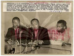 Freedom Rider Press Conference