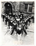 Racially Integrated Ballet Company