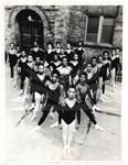 Racially Integrated Ballet Company
