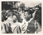 James Meredith, First Black Student Admitted to University of Mississippi