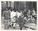 Rioting after MLK Assassination