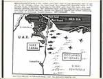 Arab-Israeli Conflict Newsmap