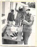 Israeli Women in Basic Training