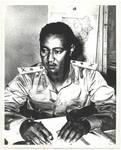Sudan Coup Leader Gaafar Al Numeiry