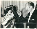 Ford and Queen Elizabeth