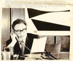 Henry Kissinger On Phone