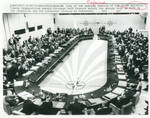 North Atlantic Defense Treaty Organization Summit