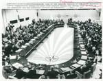 North Atlantic Defense Treaty Organization Summit
