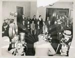 Lindbergh Kidnapping Jury