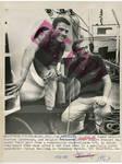 Jon Lindbergh and Robert Stenuit