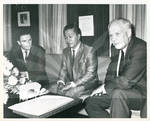 Charles and Jon Lindbergh for Philippines Wildlife Conservation