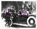 Lindbergh New York Reception Parade