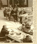 U.N. Security Council Emergency Meeting