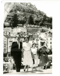 Nixon Family Vacations in Europe