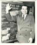 Nixon Wins Senate Seat