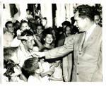 Nixon Visit to Costa Rica
