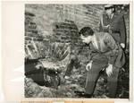 Nixon at the Warsaw Ghetto