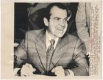President Nixon Signs Tax-cutting Bill