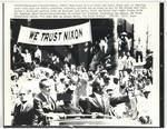 We Trust Nixon
